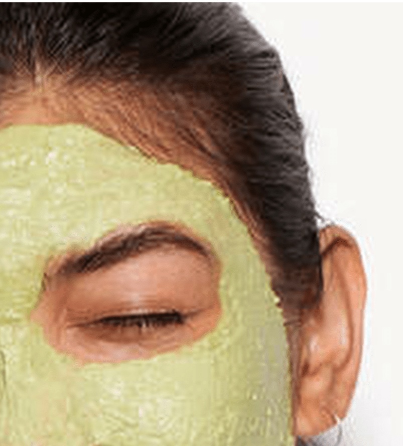 Facial Treatment at Body Connection