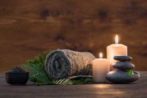 Massage Relax At Body Connection