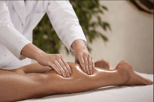 Massage At Body Conneciton