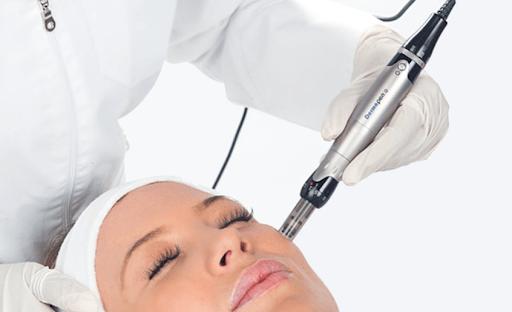 Micro Derma Needling