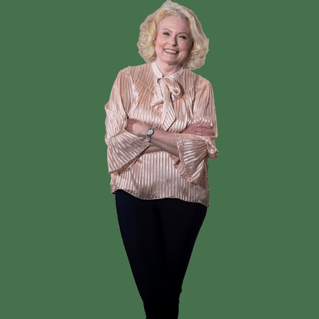 Jackie O'Brien